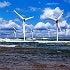 288MW Amrumbank West offshore wind farm