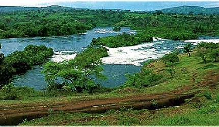 The 255MW private hydroelectric power plant project at the Bujagali site in Jinja, Uganda, finally broke ground in August 2007