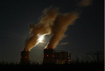 We have a fossil fuel addiction that could continue to have destructive consequences