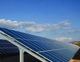 EffiSolar Energy Corporation