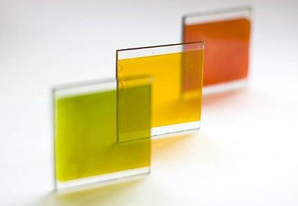 Oxford Photovoltaics (Oxford PV)