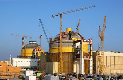 Kudankulam Nuclear Power Plant (KNPP)