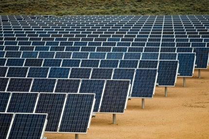 Mesquite Solar Project