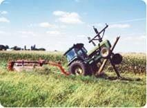 get compliance tractor incident