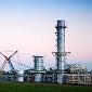 RWE nPower's Pembroke power station