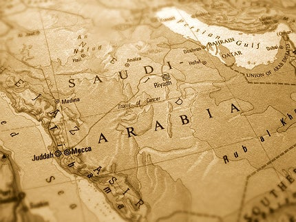 At present, around one third of the daily produced crude oil in Saudi Arabia is consumed domestically