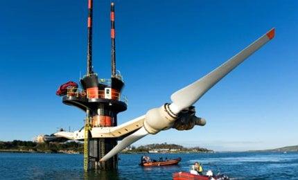 Subsidies for certain marine energy technologies