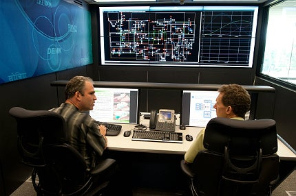 With the influx of big data, the potential of smart grid has shifted dramatically