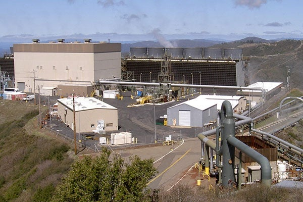 Top 10 biggest geothermal power plants in the world