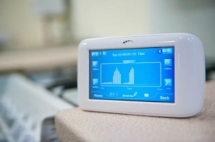 UK households will have their existing electricity meters replaced