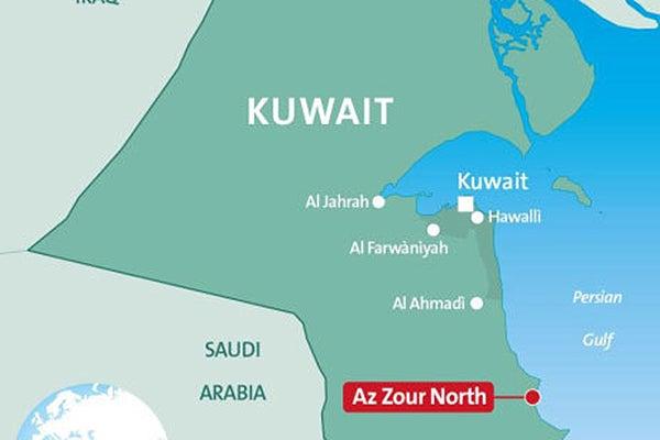 az-zour-power-plant
