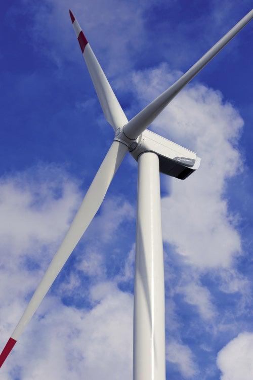 Nordex N100 wind turbine