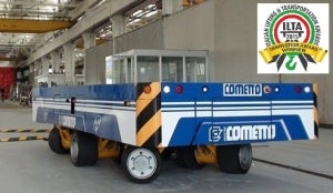 Industrie Cometto at ILTA 2015