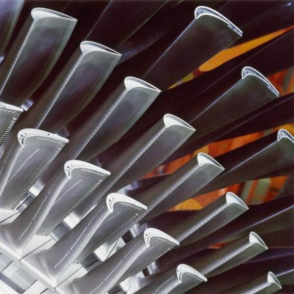 awb turbine blades