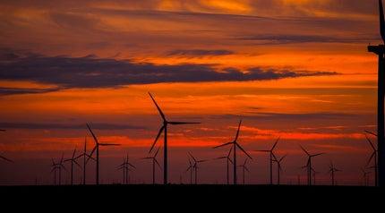 Duke Energy Renewables, Los Vientos 1 wind farm