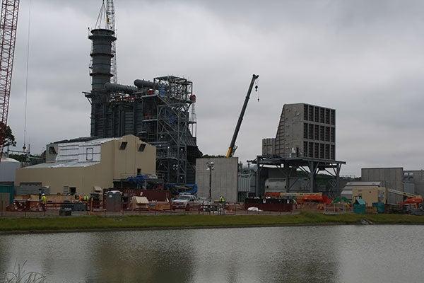 Garrison Energy Center