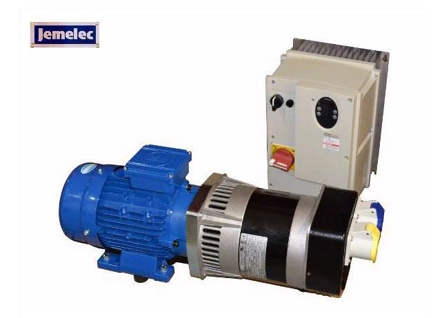 motor generators