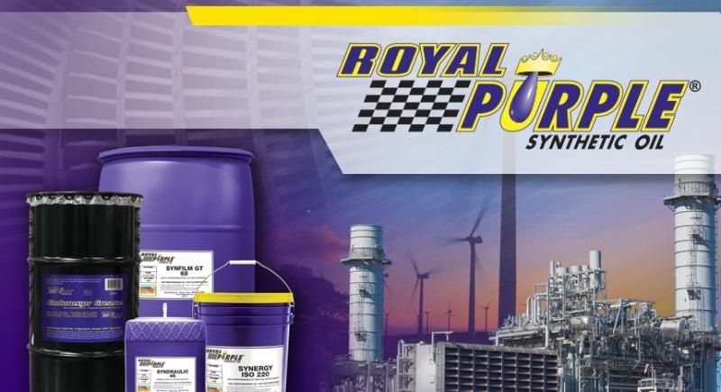 Royal Purple Lubricants