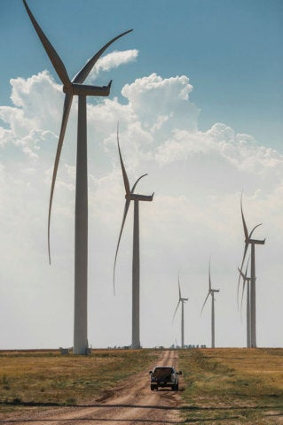 Siemens_wind turbines
