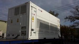 5MW loadbank