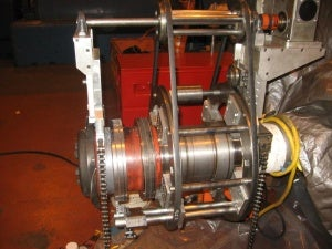 Field System Machining has provided turbine and generator journal machining to the power generation industry since 1978.