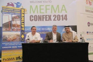 Manlift and MEFMA