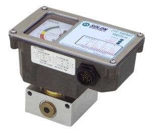 2TC Smart Switch Monitoring System