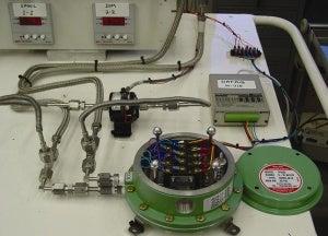 Custom vacuum switches