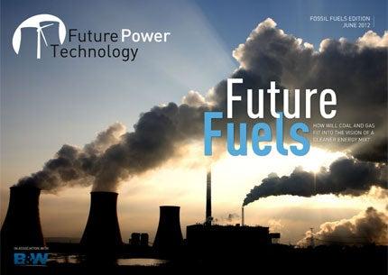 Future Power Technology