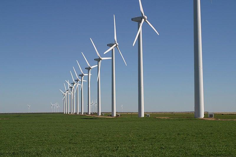 EDF Renewable Energy'