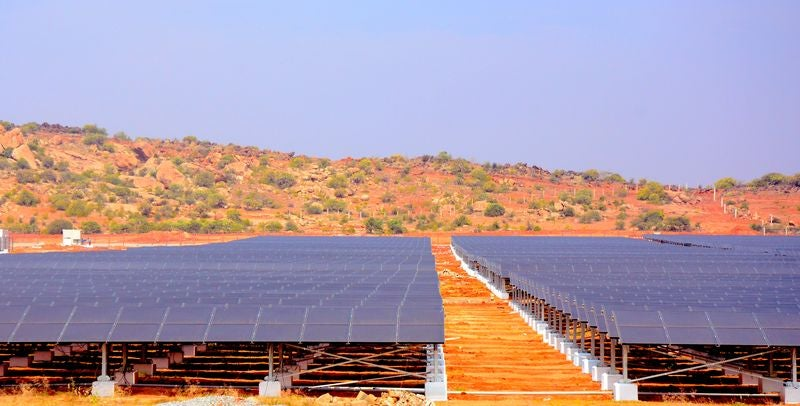 AEG Power Solutions, India