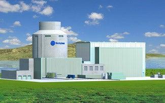 AP1000 Reactor