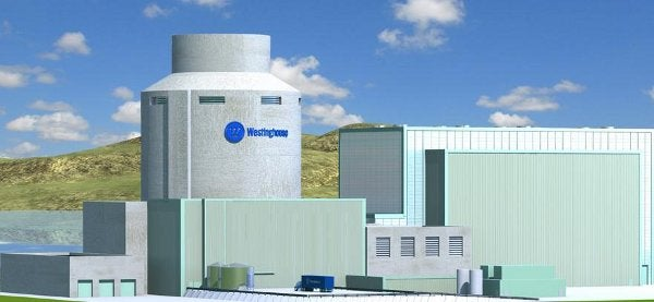 Westinghouse Nuclear.