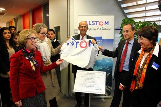Alstom Grenoble_hydropower technology