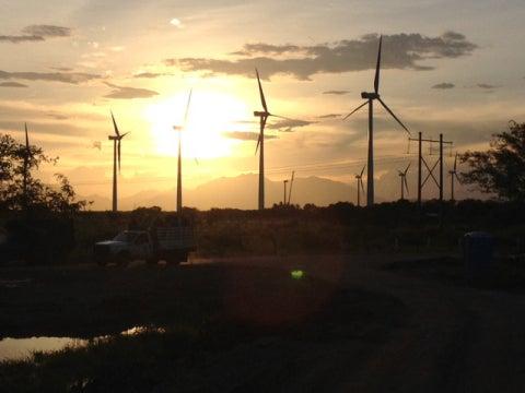 Bii Stinu wind project_Mexico