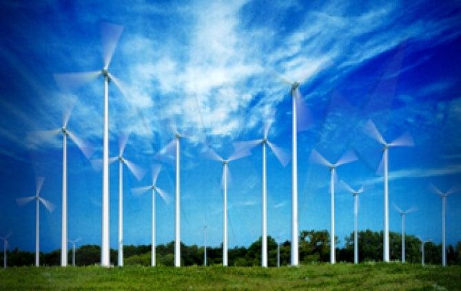 DNV KEMA wind turbines