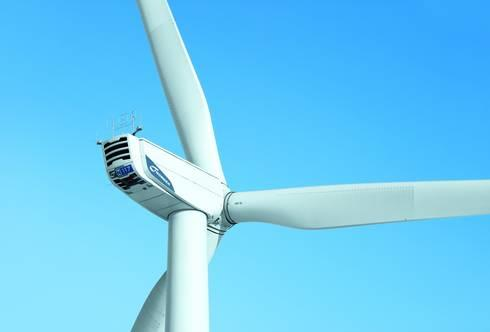Dorper wind farm