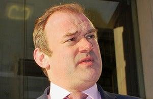 Edward Davey MP_UK