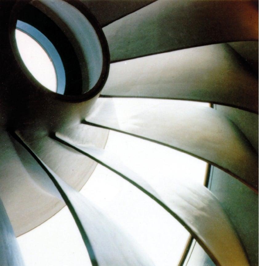 Francis hydro turbine