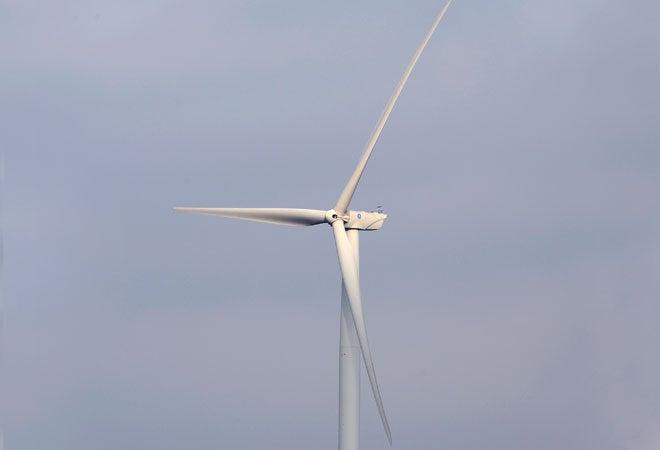GE 2.75-103 wind turbine