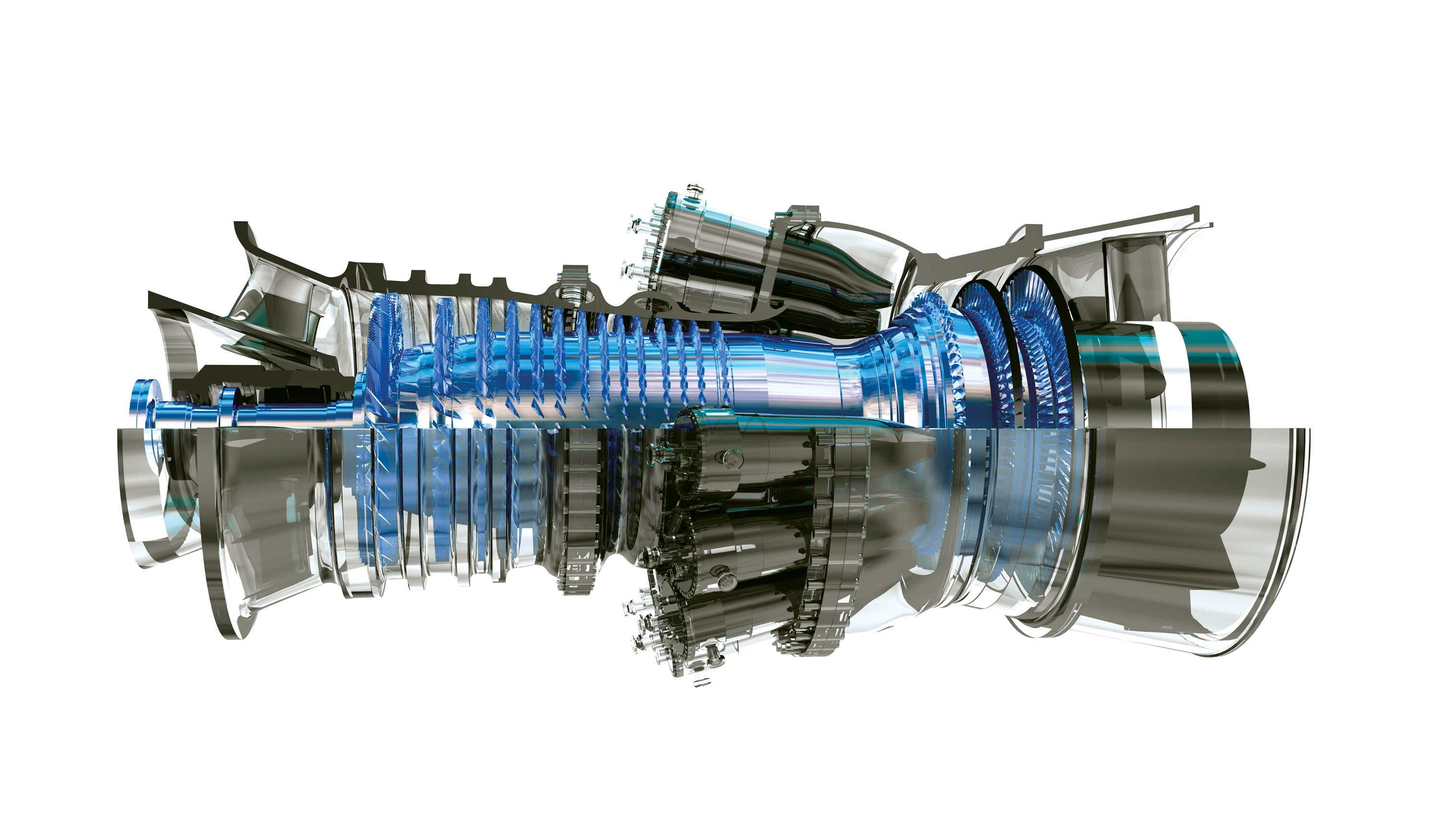 Ge Wins 700m Contract To Provide Gas Turbine Technology