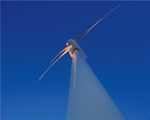 GE_Wind turbine