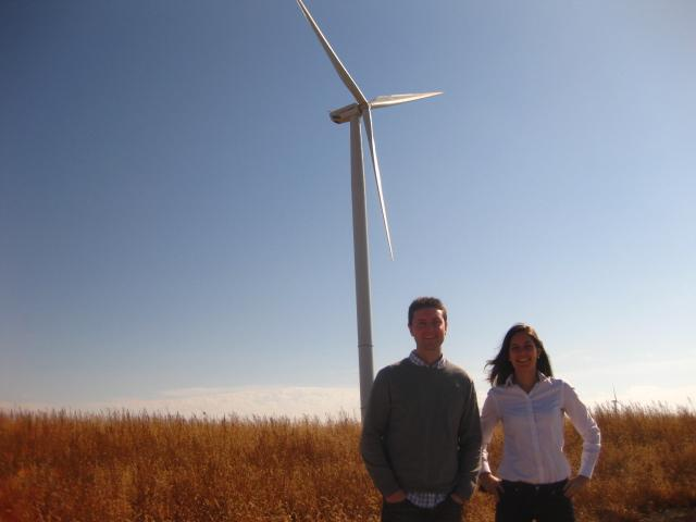 Google_Wind farm