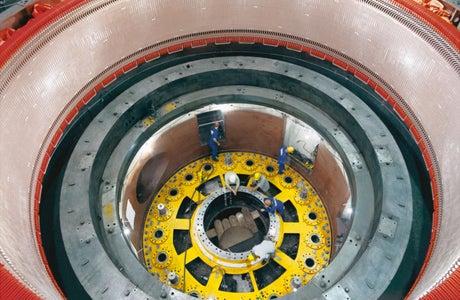 Hydro power plant_Brazil
