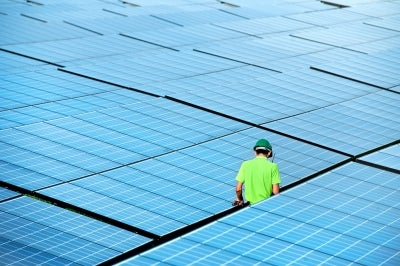Imperial Valley Solar