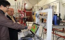 Wind power generators technology