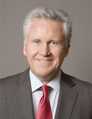 Jeffrey Immelt_GE CEO