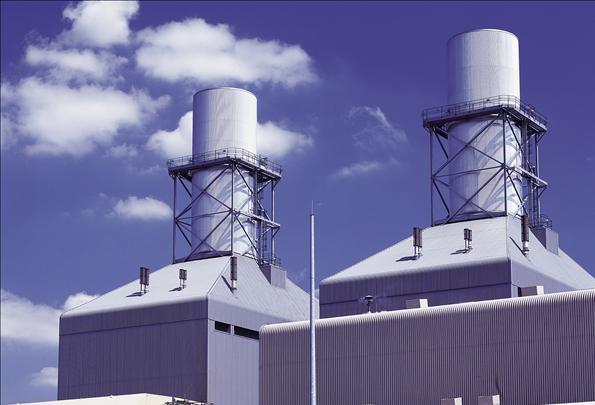 Little Barford Power Station