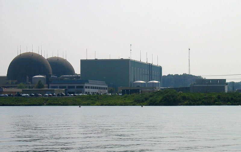 North Anna Nuclear Generating Station