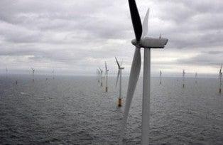 Offshore wind generation